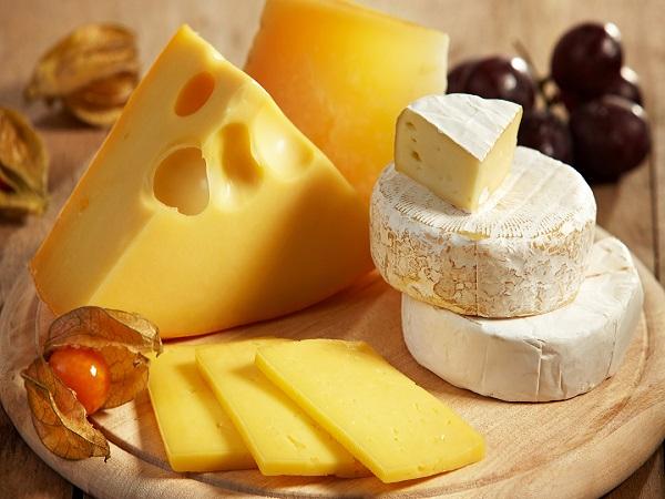 Continúa tranquila la venta de quesos