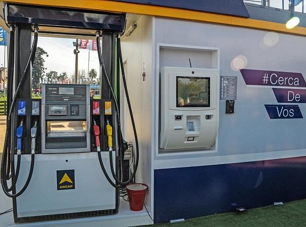 El 1° de setiembre baja el precio de los combustibles
