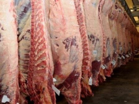 En 2012 creció exportación vacuna y ovina