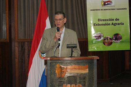 Después de varios años Paraguay autoriza eventos transgénicos