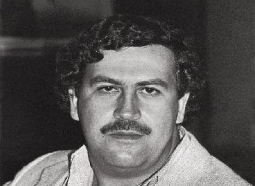 Escobar, el bueno