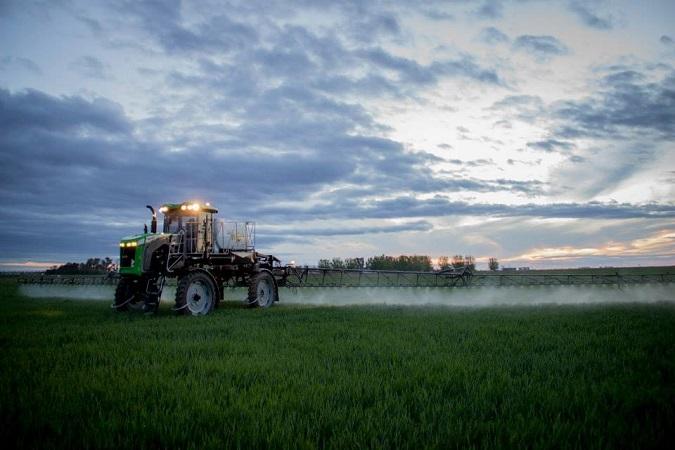 La inflación de los fertilizantes
