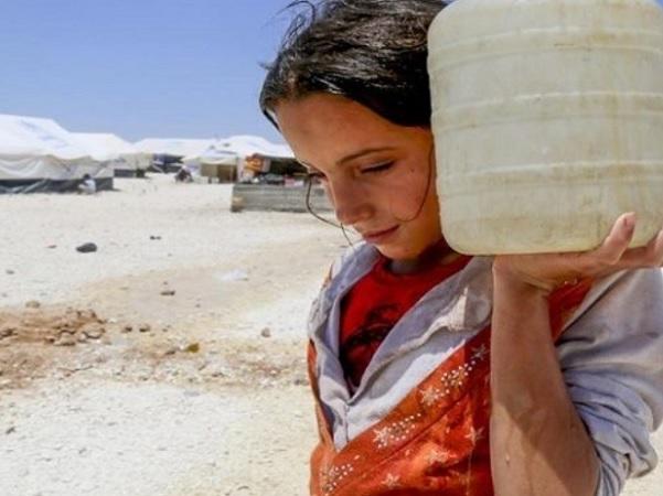 Desarrollan sistema barato y simple de evaporación solar para obtener agua potable