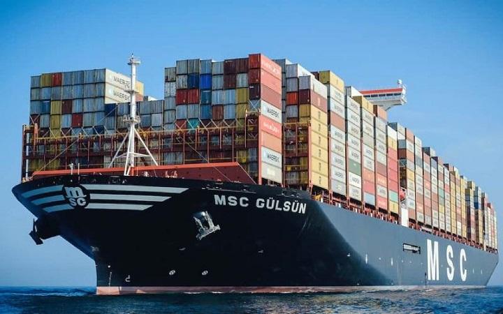 Los combustibles de hidrógeno verde descarbonizarán el 80% del transporte marítimo mundial