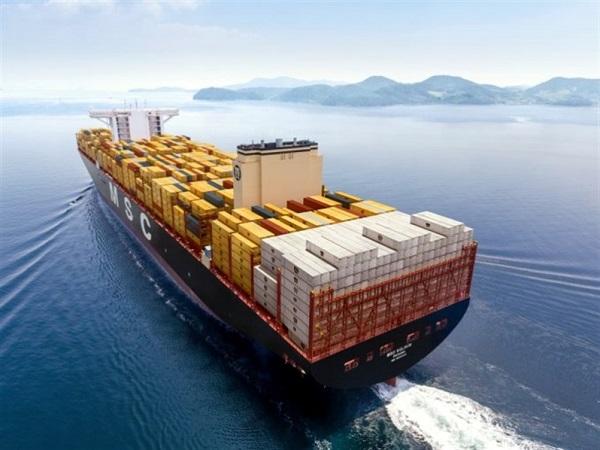 En agosto subieron las exportaciones por noveno mes consecutivo