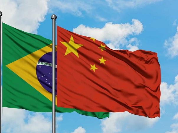 Como consecuencia de la crisis china, en 2022 Brasil se enfrentará a la falta de fertilizantes y menor crecimiento