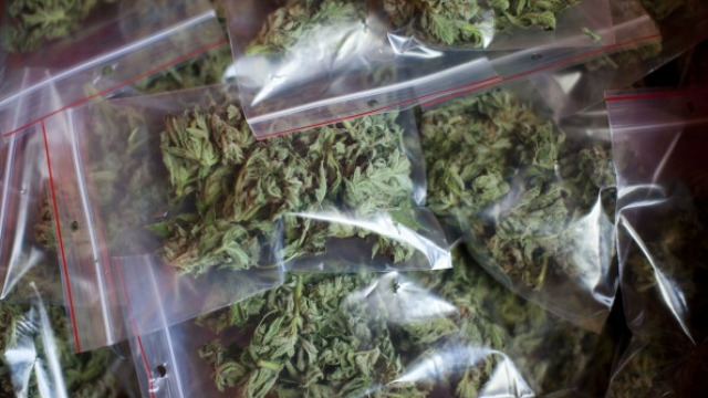 Marihuana: puro humo