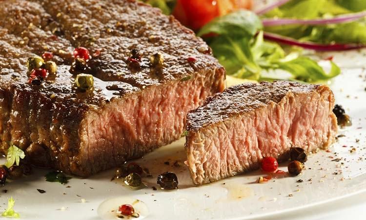 En Argentina, el consumo de carne cayó 5% y se encuentra en un piso histórico