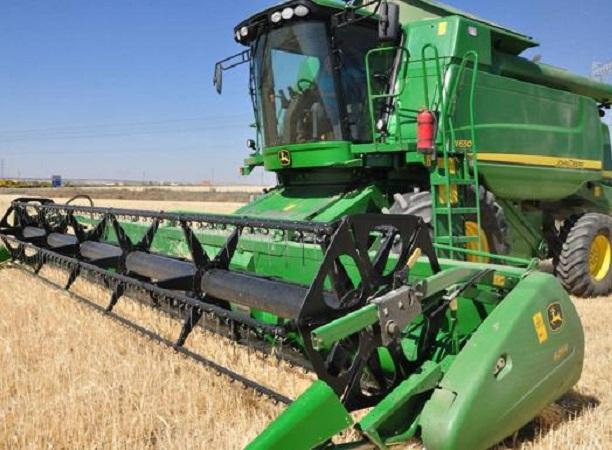 Argentina está rezagada en maquinaria, dice la Asociación de Fábricas y Distribuidores