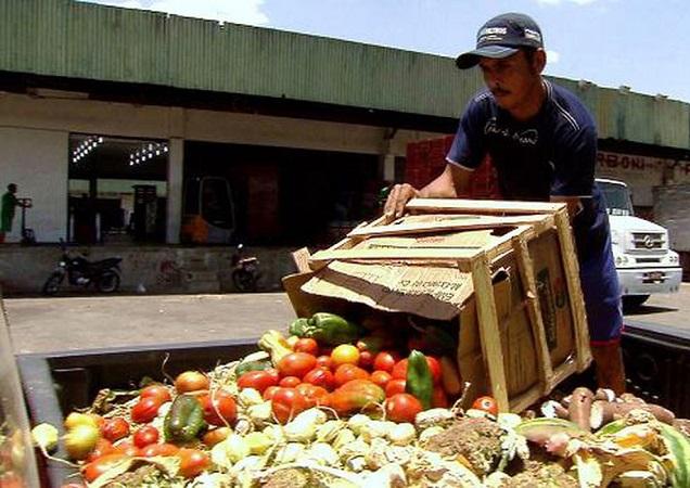 El mundo comienza a trabajar para evitar el desperdicio de alimentos en buen estado