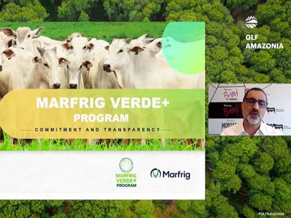 Marfrig recibe expertos en un diálogo sobre sostenibilidad territorial
