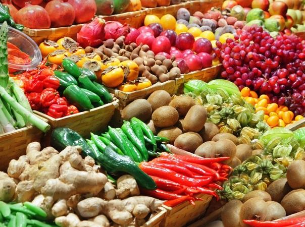 Frutas y hortalizas: potencial productivo, agroexportador y claves para mantener dietas balanceadas