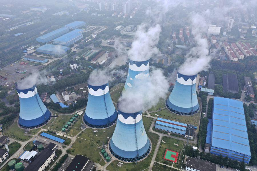 Cortes de energía en China afectan la cadena de la agroindustria y los insumos.