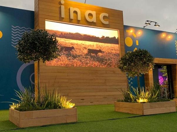 """INAC en la Expo Prado, para """"acercar información sobre la nutrición"""""""