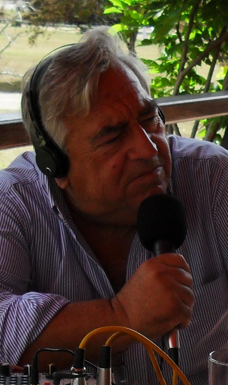 Horacio Jaume