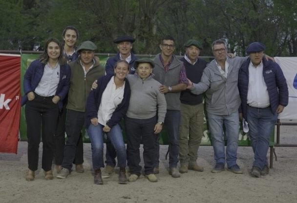 Ventas totales de Valdez y Rodríguez Ramos con cabaña La Competencia