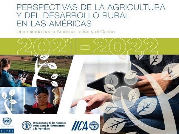 La salida de la pandemia, una oportunidad para transformar los sistemas agroalimentarios