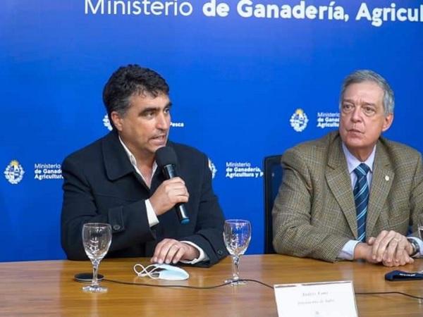 Fue acordada la gestión y operativa de Central Hortícola del Norte