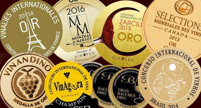 24 años de los vinos uruguayos en certámenes internacionales
