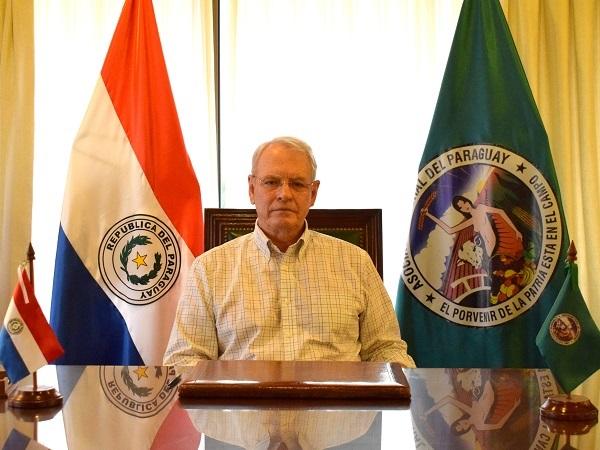 La Rural de Paraguay se manifestó en contra de dejar de vacunar contra la aftosa