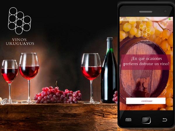 El vino uruguayo y la tecnología reunidos en un mismo evento