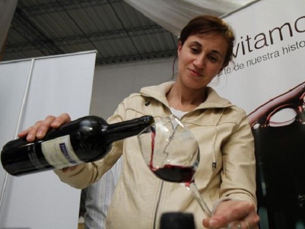 Consumidores de vino con pocas probabilidades de desarrollar demencia