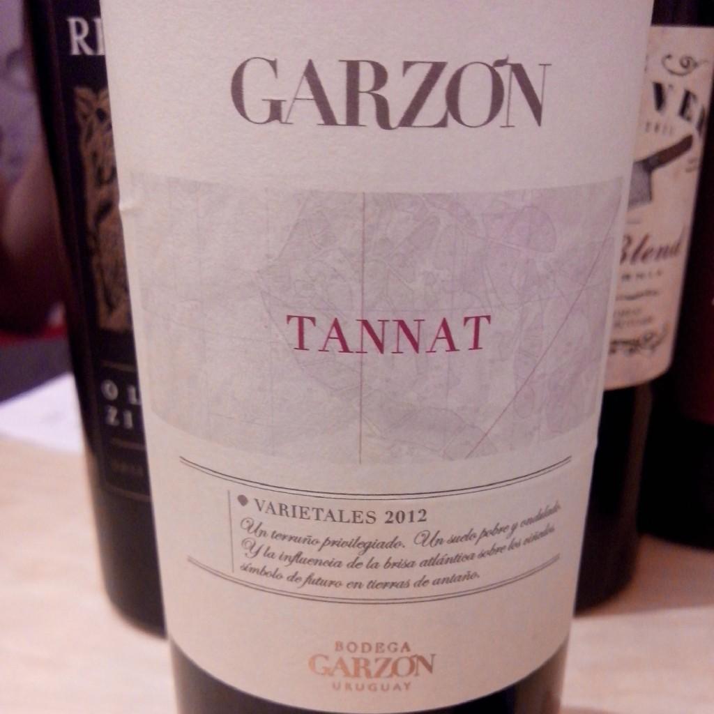 Garzón pone a Uruguay en el Top 100 de Wine Spectator