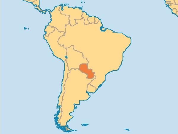 La capital del arroz paraguayo abre sus puertas para difundir la producción arrocera