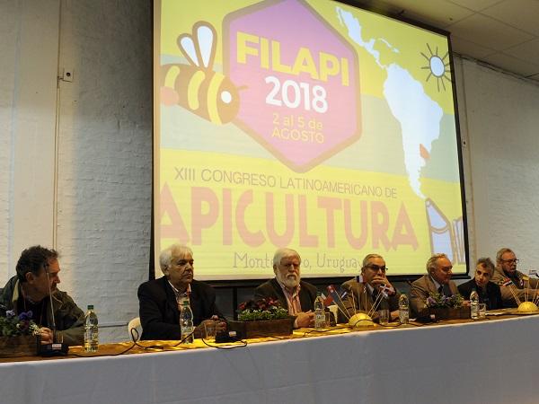 La apicultura uruguaya tiene más de 40 mercados abiertos
