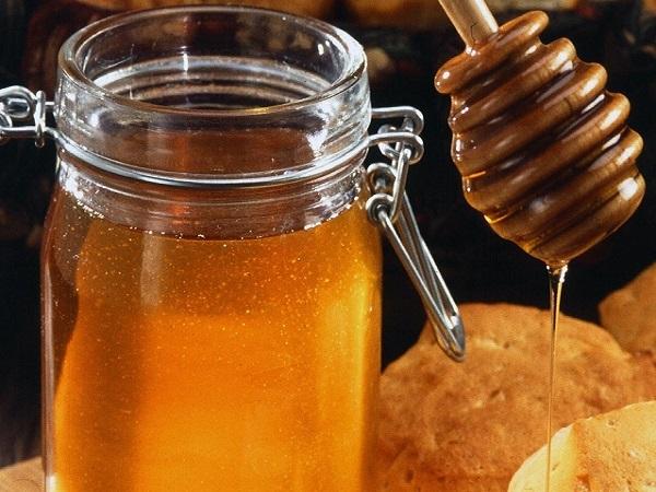 Notas del mercado internacional de la miel