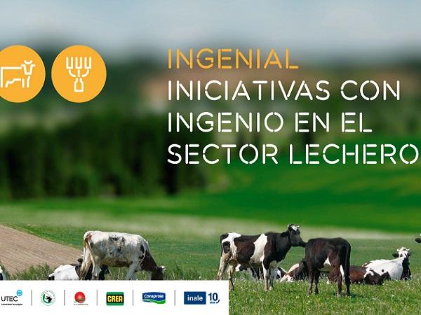 Premios al ingenio y la creatividad del sector lechero