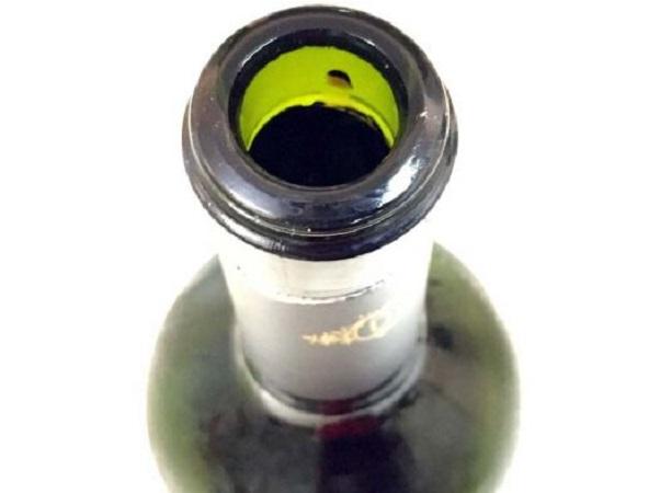 La conservación del vino en botellas ya abiertas