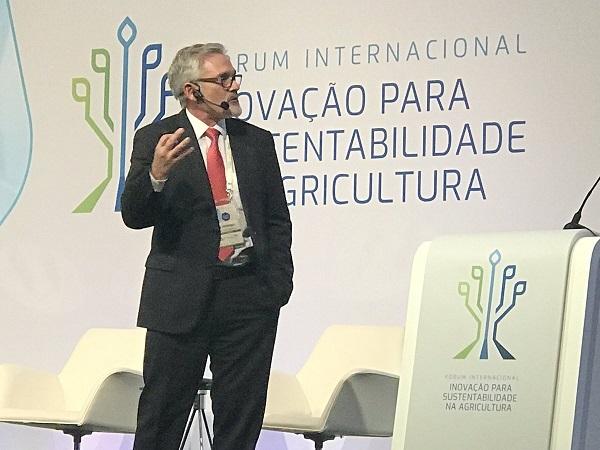 La tecnología hará de Latinoamérica el mayor productor de alimentos