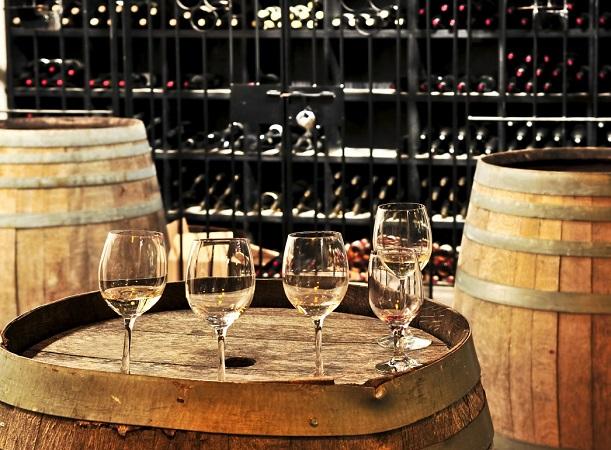 Manejo de la temperatura en los vinos