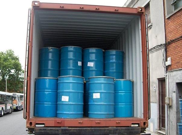 Exportaciones de miel de Uruguay. De enero a fines de noviembre y mercado mundial