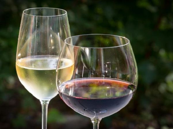 ¿Por qué para el pescado va el vino blanco, y para la carne el vino tinto?