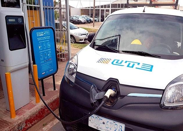 En el mundo se han comercializado más de 7 millones de vehículos eléctricos