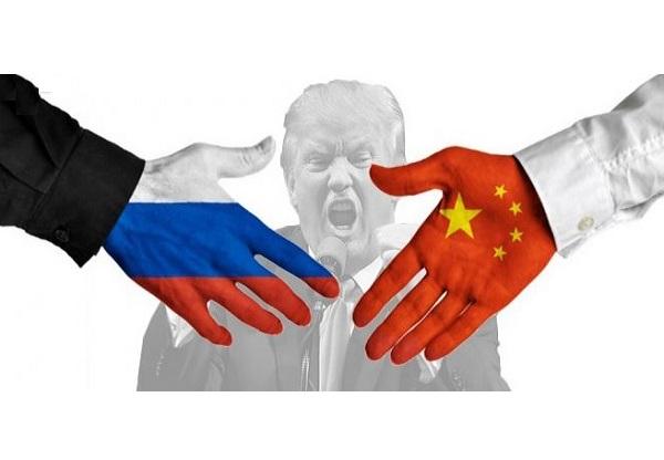 Superada la pandemia, el mundo será parecido, pero diferente (El ascenso de China y Rusia)
