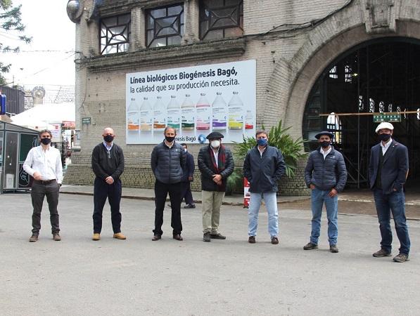Biogénesis Bagó está presente por vigésima vez en Expo Prado