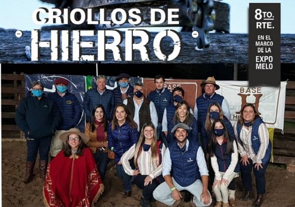 Los Criollos de Hierro se vendieron a U$S 1.800 promedio