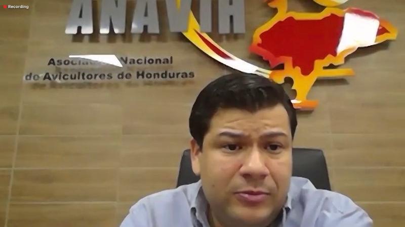 Presidente de la Asociación Latinoamericana de Avicultura es optimista para 2021