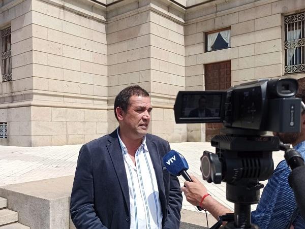 Senador Da Silva propone sistema garantice libre circulación de productores que trasladan animales faenados