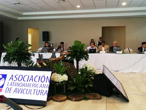 Uruguay será sede del Congreso Latinoamericano de Avicultura 2024