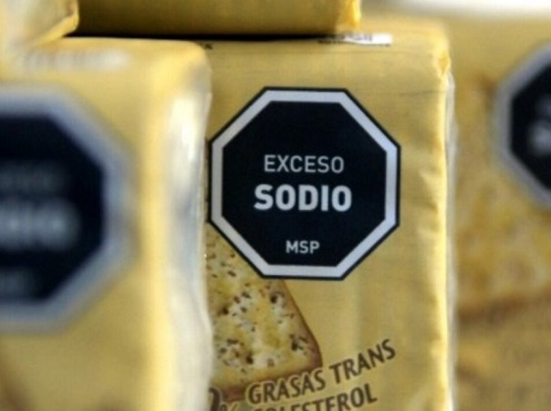 Diputado asegura que el cambio en el etiquetado de alimentos es un avance y no perjudica al consumidor