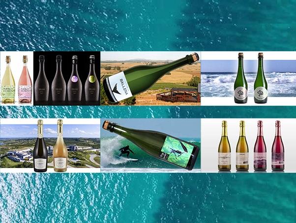 Espumosos marítimos uruguayos. ¿Otro diferencial de nuestra vitivinicultura?