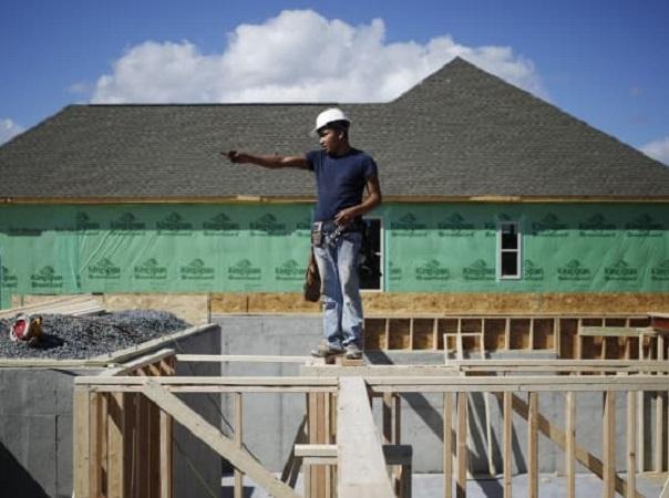 Por alta demanda, subió el precio de la madera para la construcción en EEUU