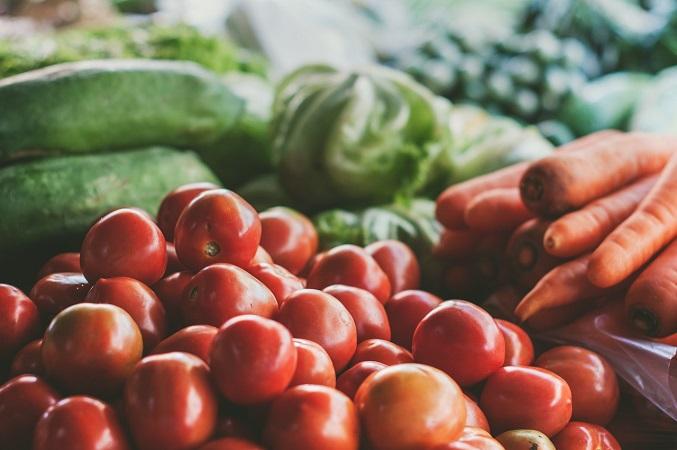 Cuatro departamentos producen 94% de frutas y verduras ingresadas al Modelo