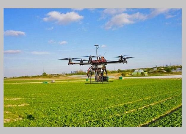 Sistemas multirobot para realizar operaciones agrícolas de precisión y automatizadas