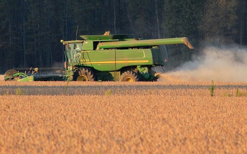 La cosecha de soja tomó ritmo y ya se está pensando en los cultivos de invierno