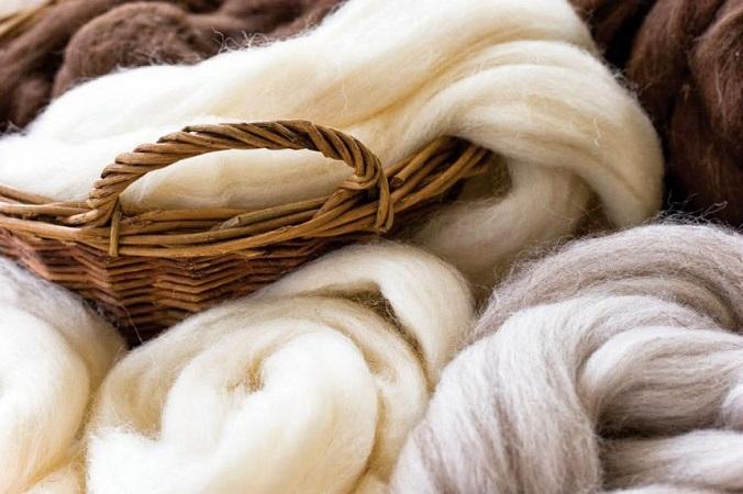 Sostenibilidad en la producción y consumo de fibras textiles